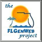 Florida GenWeb Project Link