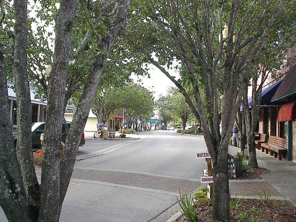 Alachua County Map Alachua County Florida